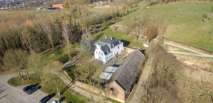 Spaubeek, Sint Jansgeleen 3
